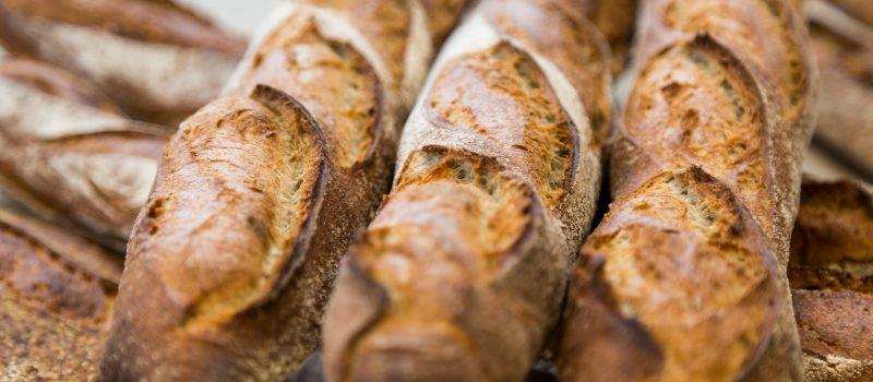 Baguette au Sarrasin artisanale