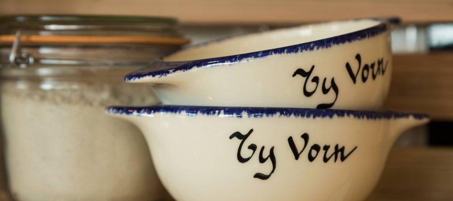 TyVorn Boulangerie bretonne artisan